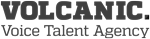 volcanic voice talent agency